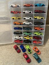 Hot Wheels LOOSE Lamborghini Cars Lot