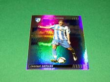 N°83 LAURENT BATLLES GRENOBLE FOOT 38  PANINI FOOT 2009 FOOTBALL 2008-2009
