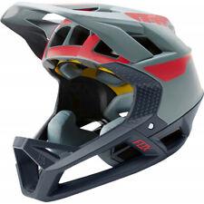 Casque De Vtt Fox Proframe Helmet Quo Light Blue