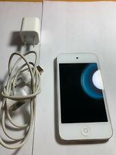 Apple iPod Touch 4th Generation White (32 GB) Model A1367 MP3 Music Player