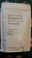 Soylent v1.8 Powdered food 15oz exp 2018