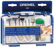 Dremel 684 Cleaning / Polishing Set (684)