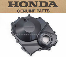 New Honda Right Side Engine Clutch Cover 09-16 CBR600 RR Crank Case #G88