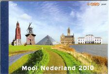 PRESTIGEBOEKJE Nr. 29 - PR29: MOOI NEDERLAND 2010