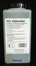 PCI Glättmittel 1 L,Silicon,Abziehhilfe,Glätthilfe,Fliesen,Siliconfuge,Silcofug