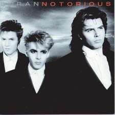 Notorious - Duran Duran CD EMI