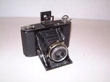 Sammlerauflösung- IKONTA Kamera  1:4,5 F=7,5 mm