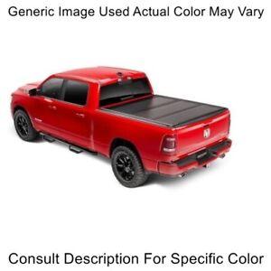 UnderCover UX32004 Ultra Flex Truck Bed Tonneau Cover For Ram 1500/2500/3500 NEW