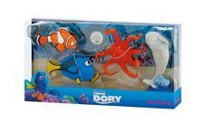 BULLYLAND 12066-Disney 's trova Dorie-Set regalo con 4 personaggi-NUOVO