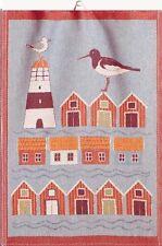 Ekelund Bathus Scandinavian Kitchen Towel, NEW