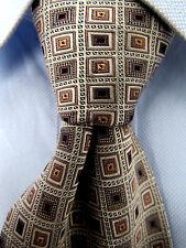 Men's Valerio Garati Silk Tie Hand Made 21523