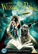 Amazing Wizard of Paws, The(DVD) (NEW AND SEALED) (REGION 2)