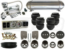 Complete Air Ride Suspension Kit - 1963-1965 Buick Riviera LEVEL 1 - 1/4""