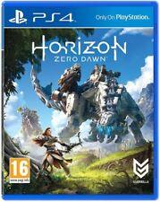 Horizon Zero Dawn - Sony PlayStation 4