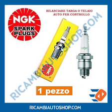 1 CANDELA ACCENSIONE NGK TRIUMPH ACCLAIM