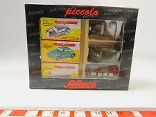 AS228-0,5# Schuco Piccolo 1:90 05201 jeu IV Bundeswehr: VW etc, W+