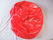 Vintage Golds Gym Exercise Ball