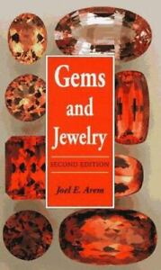 Gems and Jewelry by Joel E. Arem