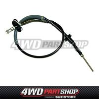 Clutch Cable - Suzuki Swift GTI SF413 1.3L / SF413 G13BA / SF310 G10A