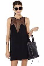 Nasty Gal Dress Black M