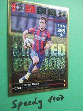 Panini Adrenalyn FIFA 365 Limited Edition Steaua Rapa Bucuresti Limitiert