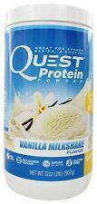 Quest Nutrition - Protein Powder Vanilla Milkshake - 2 lbs.
