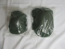 Dutch Army set of Ranger Green Knee and Elbow Pads. NEW