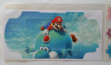 Stickers skins Mario Nintendo for Console PSP 1000