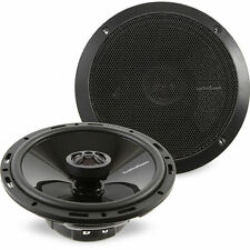 "Rockford Fosgate PUNCH P1650 220W 6.5"" 2-Way Coaxial Car Stereo Speakers"