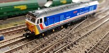 2D-002-003 DCC SOUND DAPOL N GAUGE CLASS 50 50037 NSE ILLUSTRIOUS ESU LSMICRO V5
