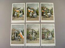 114243, Patriotische Postkarten, Serie: SOLDATENKINDER, Kriegspostkarte KBuCo