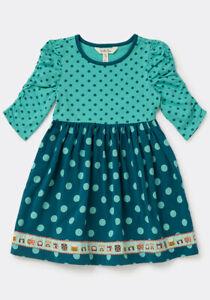 Matilda Jane Wonderment Making My Way Dress 8 NWT