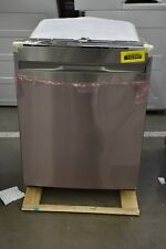"""Ge Gdp645Synfs 24"""" Stainless Fully Integrated Dishwasher Nob #102394"""