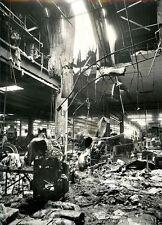 KK897 RP 1979 PALWAUKEE AIRPORT PLANE CRASH AT WOLF & HINTZ RD PLANT WHEELING IL