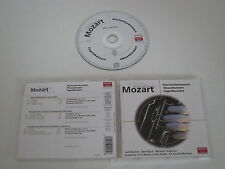 Wolfgang amadeus mozart/Clarinet oboes Bassoon Concerto (462 458-2) CD Album