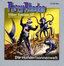 Perry Rhodan hörbücher CD Format