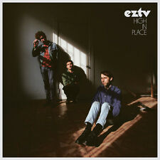Eztv - High in Place [New CD]