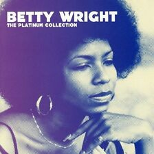 Betty Wright - The Platinum Collection [International Release] [CD]