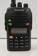 ( I-22343) Wouxun KG UV6D 2-Way Radio