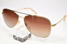 MOSLEY TRIBES MT2010S RAYNES AVIATOR SUNGLASSES WITH NEW POLARIZED GRADIENT LENS