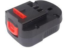Reino Unido Batería Para Black & Decker bd12psk bdbn1202 A12 a12ex 12.0 V Rohs