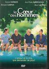 DVD ZONE 2--LE COEUR DES HOMMES--ESPOSITO/DARMON/DARROUSSIN/LAVOINE/CAMPAN