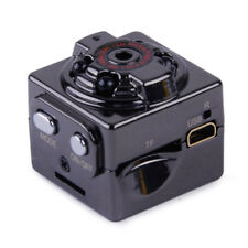 SQ8 Full HD 1080P Motion Detecting Infrared Night Vision Mini DV Camera Video