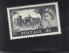 Great Britain: Sandley Gibbons #598,Mnh (35888)