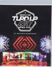 "GOT7 [Japan Tour 2017""TURN UP""in NIPPON BUDOKAN] DVD Regular Edition"