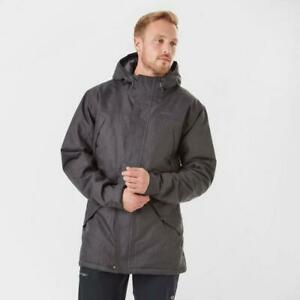 New Peter Storm Men's Textured Insulated Jacket