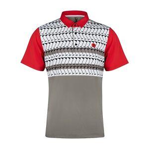 Dangerous Golf Pin High Polo Shirt