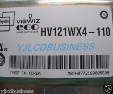 """new HV121WX4-110 12.1"""" a-Si TFT-LCD Panel 1280*800 90 days warranty"""