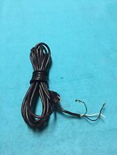 Power Cord for Hoover SteamVac Carpet Cleaner F5915100 Series Washer Vacuum
