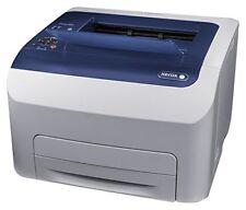 6505-1at Xerox Phaser 6022ni Farblaserdrucker LAN WLAN